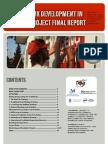 YouthBank Development in Turkey -2012 Final Report-