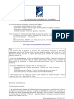 2012 ALGERIE Recherche