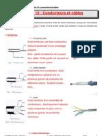 Conducteurs Et Cables