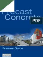 Precast Concrete Frames Guide