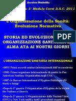 01 - Sist.san.Italia Dalle Origini Alla Devoluzione