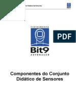 Kit Didático de Sensores - Teoria