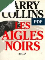 Collins Larry-Les Aigles Noirs