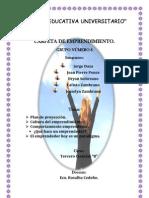 Carpeta de Emprendimiento (1)