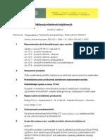 Purmo Oznakowanie CE Deklaracja Wlasciwosci Uzytkowych