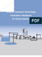 2005 11 21 Arsenic Handbook Arsenic Treatment-tech