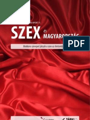 szexorgia a nyilvánosságban