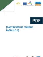 1.Captacion de Fondos - Modulo 1