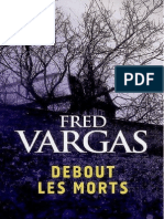 Vargas Fred-
