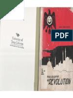 Nasser Abdel Gamal the Philosophy of the Revolution Book 1