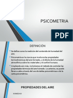 PSICOMETRIA diapos