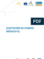 4.Captacion de Fondos - Modulo 4