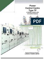 02_ LV_Power Control Centers