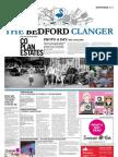 The Bedford Clanger - September 2013