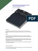 FACET® Manual Base Unit (91000-30)