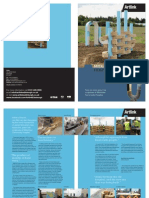 MIdlothian Community Hospital Public Art Brochure