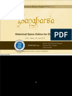 Sangharsa PPKI 2010 Final Presentation