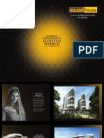 Golden Palms Brochure