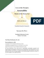 Anuruddha