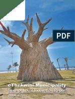 eThekwini Municipality-State of Innovation ReporteThekwini Municipality-State of Innovation report
