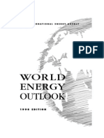 Perspectivele Mondiale Ale Energiei
