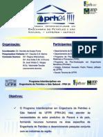 Apresentacao PRH24 - 3PD