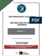 1.Metodologia do Ensino Superior.pdf