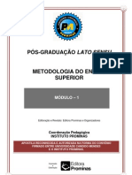 1.Metodologia do Ensino Superior.pdf