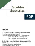 Variable Aleatoria GF 1213