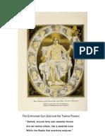 James Morgan Pryse - The Restored New Testament -part1