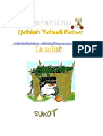 Sukot 6012 14 de Etanim 18 Sep