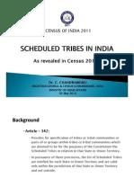 Tribals Census