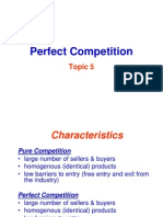 Topic 5 - PC