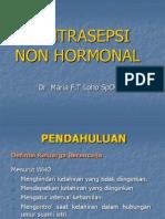 KB Non Hormonal