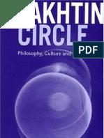 Brandist 2002 (the Bakhtin Circle)