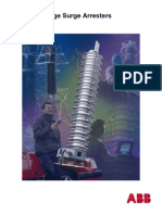 Surge Arrester Buyers Guide Ed5 (English)