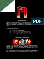 informative speech outline fall 2013