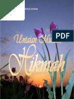 Unaian Mutiara HIkmah Vol 1