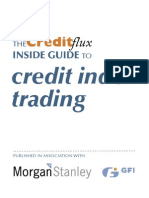 Credit Flux Credit Index Trading 2004