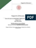 EMI Rapporto Riesame 06092013