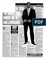 Paul McKenna - Mind of a Millionaire