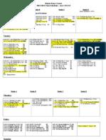 SC Fall Schedule Office Copy 9.3