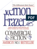 Commercial Fiction