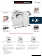 Midshire Business Systems - Lexmark XS860de / XS862de / XS864de - BSD Product Pages