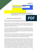 Kompilasi PI - Lampiran 2 - Catatan Masalah Aktual