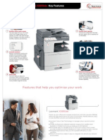 Midshire Business Systems - Lexmark XS950de - BSD Product Pages