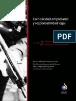 Complicidade Empresarial y Responsabilidad Legal - Comision Internacional de Juristas