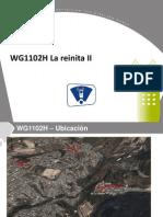 21032011 WG1102H La Reinita II
