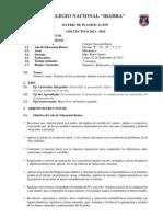 PLANIFICACIÓN DIDÁCTICA  COL. IBARRA 2013- 2014 PARA 10 AÑO.pdf