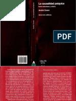 Green-La causalidad psíquica-1995